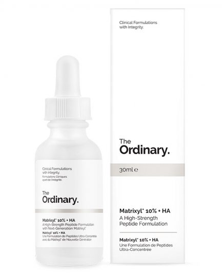 The Ordinary - Matrixyl 10% + HA