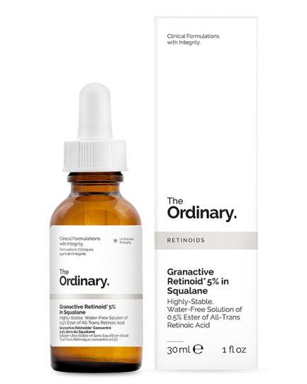 The Ordinary - Granactive Retinoid 5% in Squalane