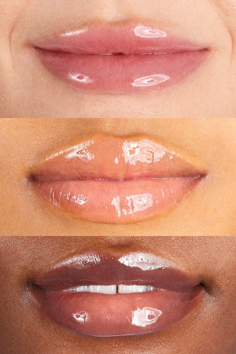 ColourPop - So Juicy Plumping Gloss - Princess Cut