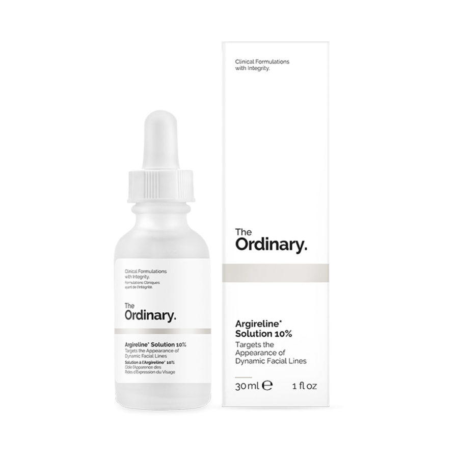 The Ordinary - Argireline Solution 10%
